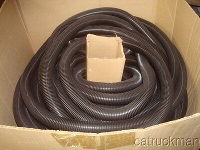 """Most of a Box of 1"""", Black, Split Wire Loom"""