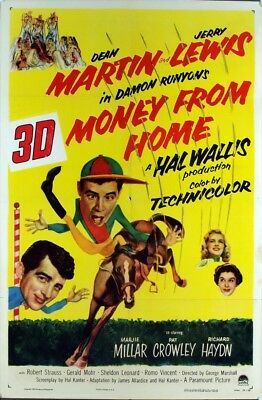 Money From Home (1954) 1917