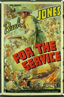 For The Service (1936) 9646