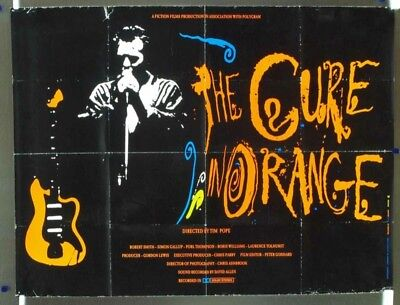 Cure In Orange, The (1987) 10610