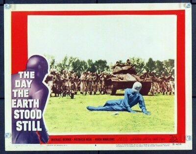 Day The Earth Stood Still, The (1951) 2606