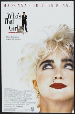 Who's That Girl? (1987) 1691