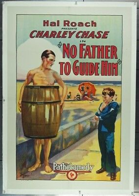 No Father To Guide Him (1925) 7701