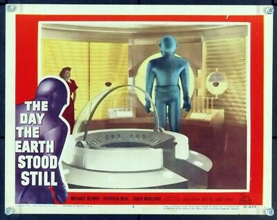 Day The Earth Stood Still, The (1951) 8076