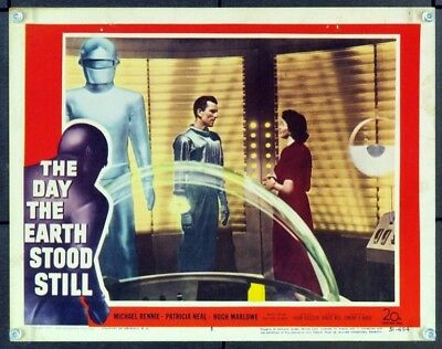 Day The Earth Stood Still, The (1951) 15943