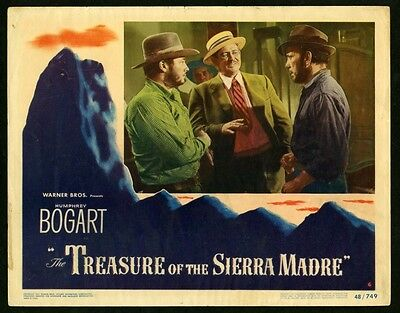 Treasure Of The Sierra Madre, The (1948) 4740