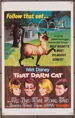 That Darn Cat (1965) 8429