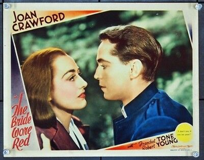 Bride Wore Red, The (1937) J21713