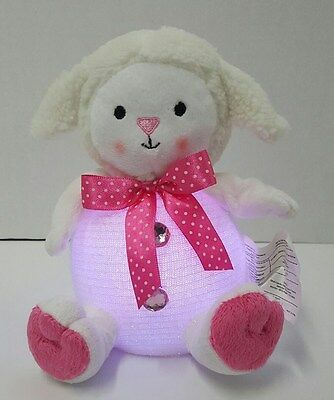 Lamb Spring Light Up Friends From Avon ~ Changes Multiple Colrs ~ FREE SHIPPING!