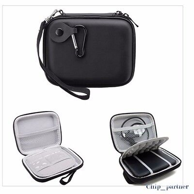 For Seagate Expansion Portable External Hard Drive Hard Carrying Case Pouch Bag
