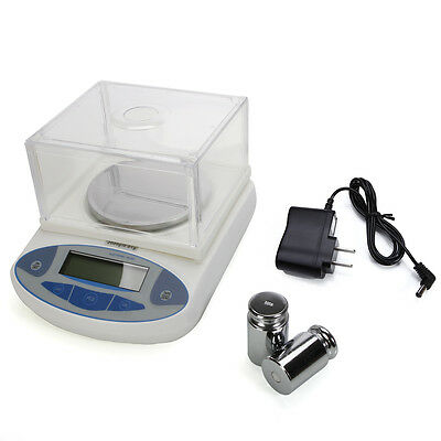 3000g/0.01g Accurate Digital Balance Laboratory Counting Weight Scale