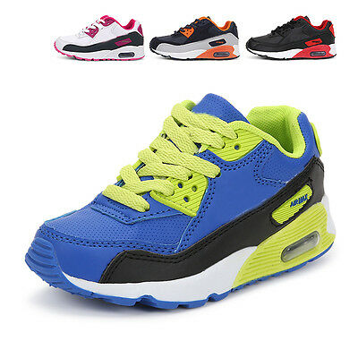 Spring Boys And Girls Children's Sneakers Sport Casual Running Shoes Baby Shoes
