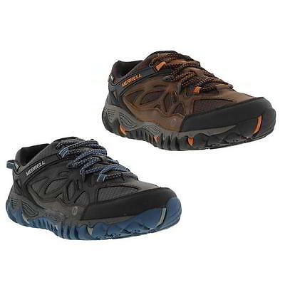 Merrell All Out Blaze Vent GTX Mens Gore-tex Waterproof Walking Shoes Trainers
