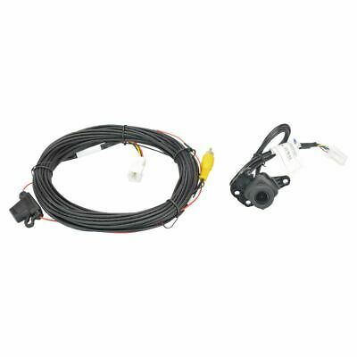 Add On Upgrade Rear View Backup Camera w Wiring Harness for Ram Pickup Truck