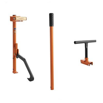 LogOX 3-in-1 Timberjack Log Jack, Hauler & Cant Hook Forestry Tool (Complete ...