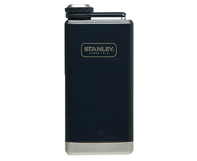 STANLEY Adventure 236mL Hip Flask - Hammertone Navy