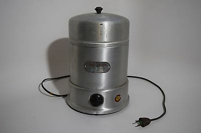 Vintage Aluminum Sears Roebuck and Co USA 1 gallon Farm Master Milk Pasteurizer