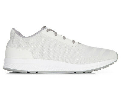 Adidas Women's Vista Running Shoe - White/Grey