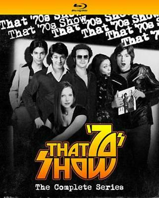 That '70S Show: The Complete Series Used - Very Good Blu-Ray Disc
