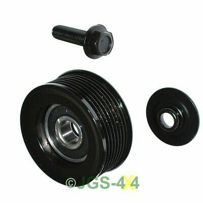 Land Rover Discovery 2 TD5 Drive Belt Idler Pulley - ERR6658