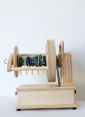 SpinOlution Firefly Electric Spinning Wheel