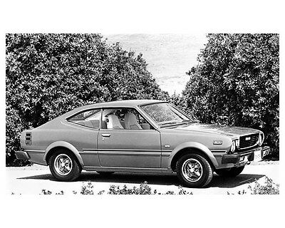 1975 Toyota Corolla SR-5 ORIGINAL Factory Photo oub1327