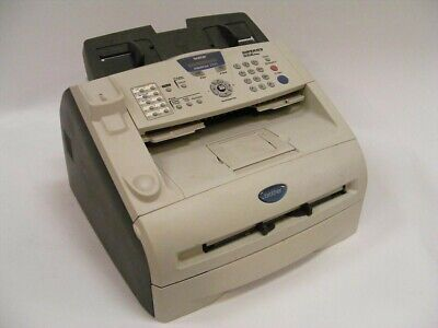 Brother Intellifax 2920 Super G3 33.6Kbps All-In-One Laser Fax Copy Print