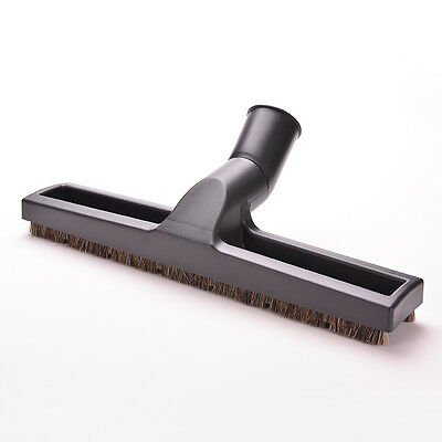 """12"""" 32mm Dust Brush Head Tool Vacuum Cleaner Attachment 360°Floor Replacement TO"""