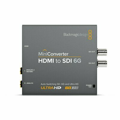 Blackmagic Design Mini Konverter HDMI zu SDI
