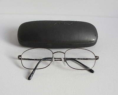 Marchon Titanium M314T 060 140 Eyeglasses Frame Made in Japan