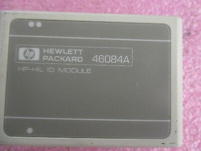 Hewlett Packard Model: 46084A HP-HIL ID Module <