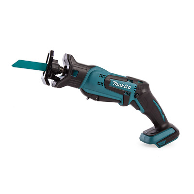 Makita DJR183Z 18V Cordless li-ion Mini Reciprocating Saw (Body Only)