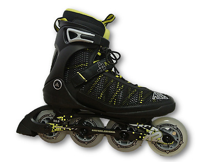 NEW K2 Power 90 men's X-Training Inline skates - 10US
