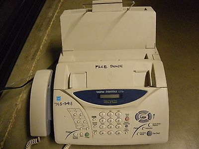 Brother FAX-1270e IntelliFax Fax Machine