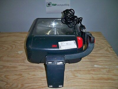 3M 1810 Overhead Projector OH1800AJA w/Lamp &Power Cable Tested
