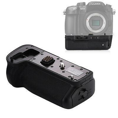 DMW-BGGH3 Battery Grip Holder For Panasonic Lumix DMC-GH4 DMC-GH3 DSLR