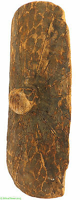 Wood Shield Congo? Old African Art SALE WAS $250.00