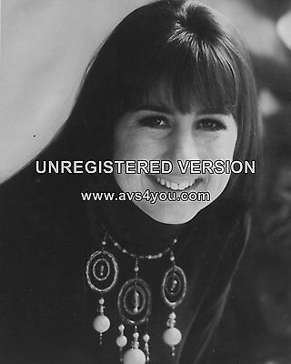 "Judith Durham The Seekers 10"" x 8"" Photograph no 4"
