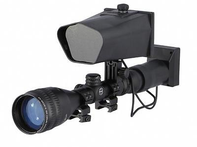 NiteSite Eagle Infrared 500m range Scope Mounted Night Vision System 911204