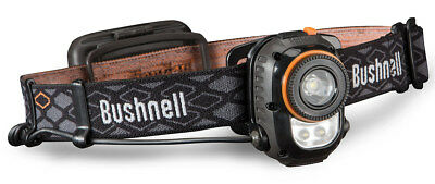 Bushnell Rubicon H150L T.I.R. Optic Headlamp