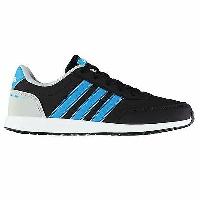 adidas Kids Switch Nubuck Junior Boy Runners Shoes Trainers Lace Up Sports Cross