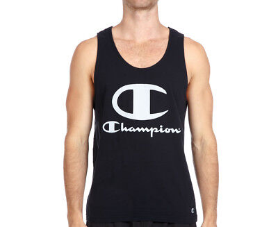Champion Men's VT Icon Tank - Black