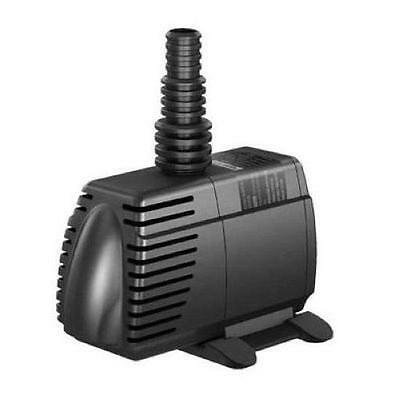 Aquascape Ultra Pump 550 Gph 91006 Pond Water Garden Waterfall Pump