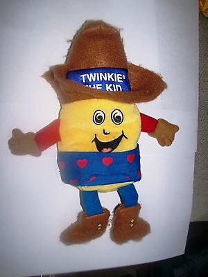 1999 Limited Edition Twinkie The Kid Advertising Toy,retired