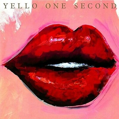 Yello - One Second =Remastered=  - 180 Gr Audiophile Vinyl Lp Neu