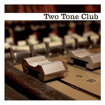 Two Tone Club - Now Is The Time   Vinyl Lp Neu