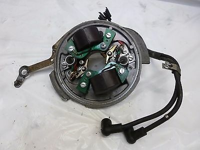 1970 Johnson 9R70A 9.5Hp Ignition Magneto Assy 580893 Outboard Motor Evinrude