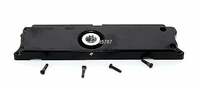 NIKON F REPLACEMENT BASE PLATE PLATE for use with THE NIKON F-36 MOTOR DRIVE!!