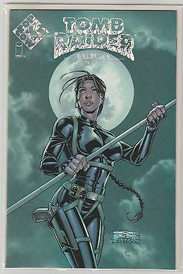 Tomb Raider #13 Platinum Foil Edition  Variant Rare And Hard To Find Sealed