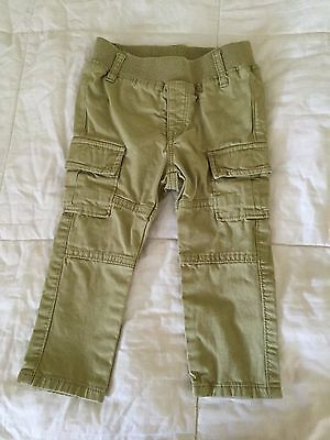 Baby Gap baby girl or boy pants 18-24 months old